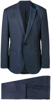 HUGO BOSS two-piece formal suit