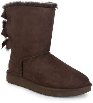 UGG Women's Bailey Bow II Shearling Boots