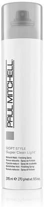 Paul Mitchell Super Clean Light Hair Spray-9.5 oz.