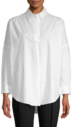 French Connection Button-Down Shirt