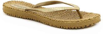 Ilse Jacobsen Luxury Cheerful Flip Flop - Women's