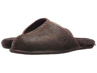 UGG Scuff Deco Men's Slippers