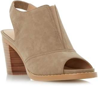 Roberto Vianni LADIES IMA - Peep Toe Slingback Sandal