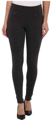 Jag Jeans Ricki Pull-On Legging Double Knit Ponte Women's Casual Pants