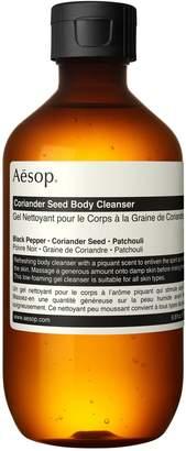 Aesop Coriander Seed Body Cleanser 200ml