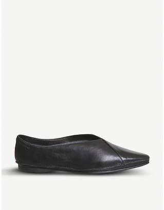 Vagabond Antonia leather shoes