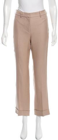 Stella McCartneyStella McCartney Tailored Wide-Leg Pants w/ Tags