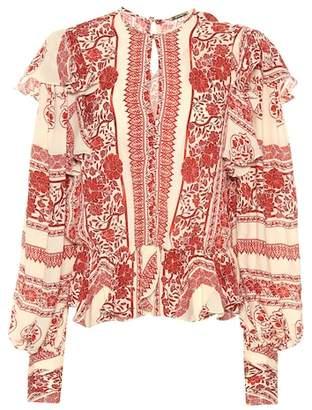 39ea4b65140 Johanna Ortiz Red Women's Longsleeve Tops - ShopStyle