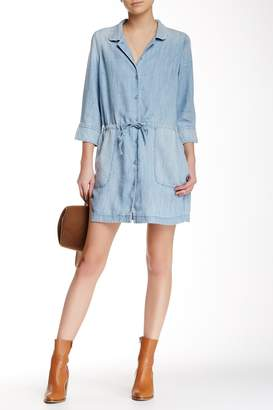 Level 99 Milly Smock Dress