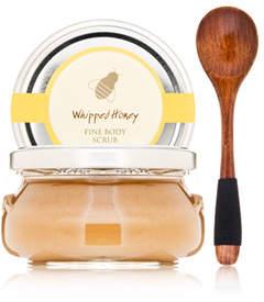 FarmHouse Fresh Whipped Honey Fine Body Scrub