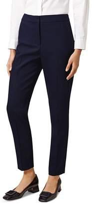 Hobbs London Summer Gael Straight-Leg Pants