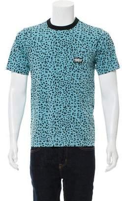 Supreme Printed Short Sleeve T-Shirt