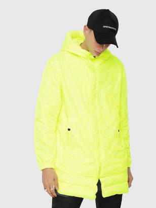 Diesel Winter Jackets 0HATP - Yellow - M