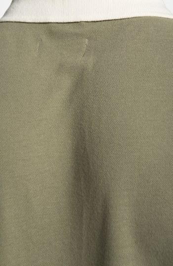 Gant Pieced Piqué Polo