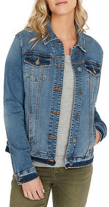 Buffalo David Bitton Tonic Denim Jacket