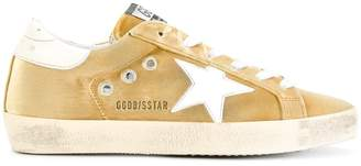 Golden Goose Super Star sneakers