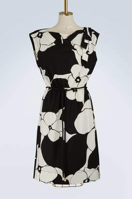 Marc Jacobs Dress with shoulder bow