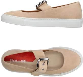 Pollini Low-tops & sneakers - Item 11369840EX
