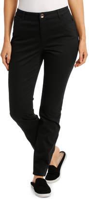 Essential Straight Leg Jean