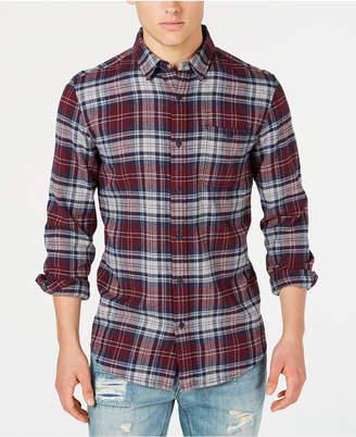 American Rag Men's Fallon Flannel 2 Shirt
