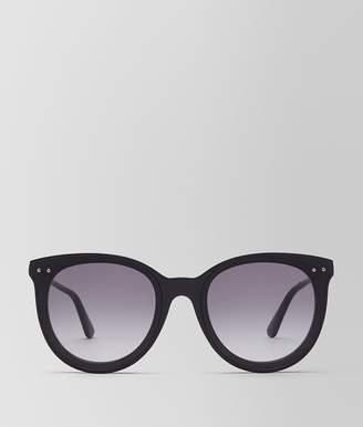 Bottega Veneta Nero Acetate Sunglasses