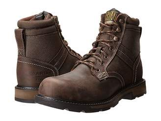 Ariat Groundbreaker 6 H2O Steel Toe