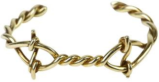 Tom Ford Gold Gold plated Bracelets