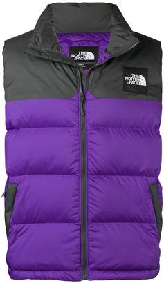 The North Face 1992 Nuptse puffer vest