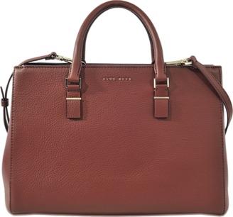 Hugo Boss Luxury Staple M-C Tote $805 thestylecure.com