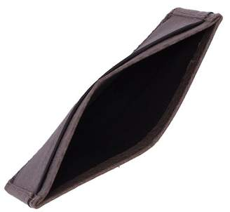 Belstaff Leather Credit Card Holder