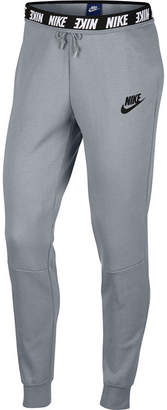 Nike Fleece Workout Pants