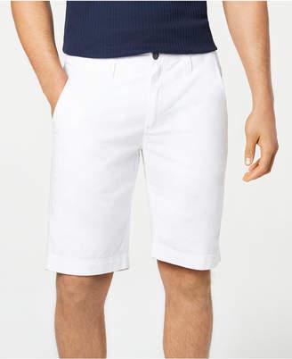 "INC International Concepts Inc Men 10"" Derryl Chambray Shorts"