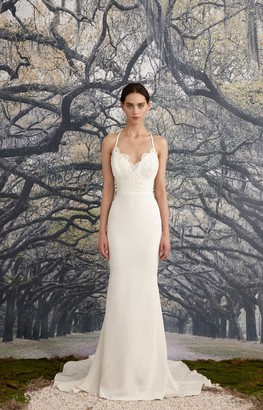 Blake Bridal Gown $1,700 thestylecure.com