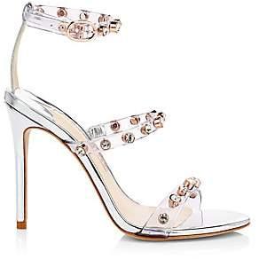 Sophia Webster Women's Rosalind Gem Ankle-Strap Sandals