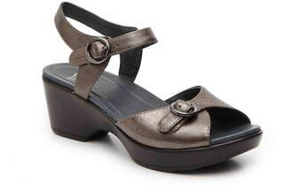 Dansko June Platform Sandal - Women's