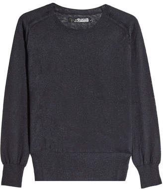 7 For All Mankind Pullover with Alpaca and Wool