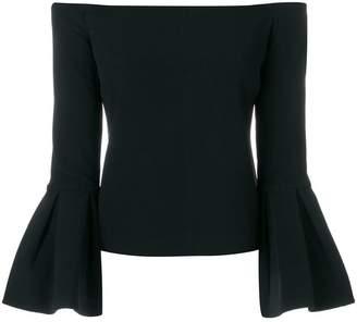 Alexis off shoulder blouse