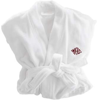 Mark And Graham Turkish Hydro Cotton Bathrobe