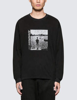 Oasis Mr. Completely L/S T-Shirt