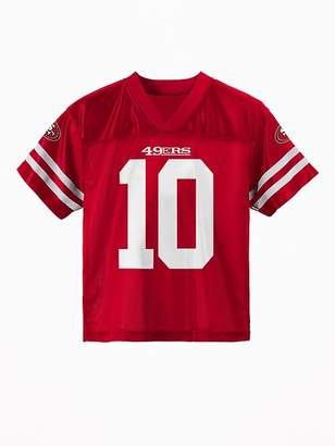Old Navy NFL® Team Player Jersey for Toddler Boys