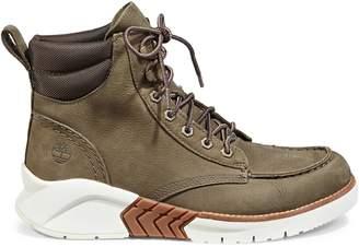 Timberland MTCR Nubuck Moc-Toe Boots