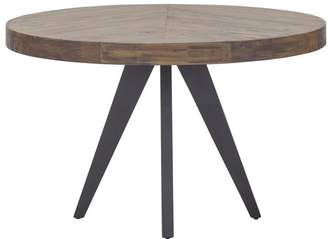 MOES Parq Round Dining Table