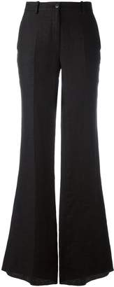 Roberto Cavalli flared trousers