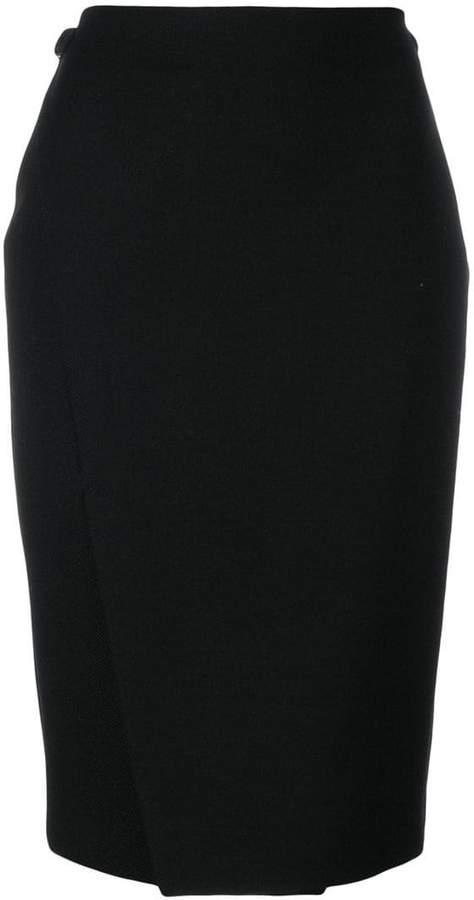 Tom Ford midi pencil skirt