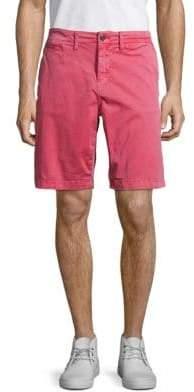 Original Paperbacks Stretch Buttoned Shorts
