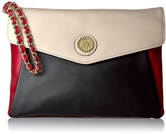 Anne Klein One to Watch Large Wristlet $21.43 thestylecure.com