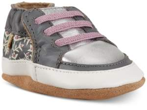 Robeez Baby Girls Sassy Sophie Shoes