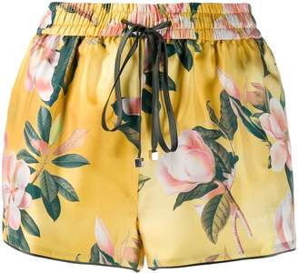 F.R.S For Restless Sleepers floral print shorts