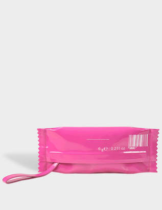 MM6 MAISON MARGIELA Chewing Gum Clutch