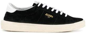 Golden Goose Superstar low top trainers
